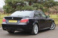 USED 2004 54 BMW 5 SERIES 3.0 530D SPORT 4d AUTO 215 BHP