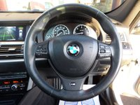 USED 2013 63 BMW 5 SERIES 3.0 530D M SPORT GRAN TURISMO AUTO 255 BHP **COMFORT LEATHER** ** FULL BMW SERVICE HISTORY **
