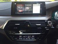 USED 2020 70 BMW 5 SERIES 2.0 520D M SPORT 4d AUTO 188 BHP
