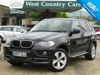 USED 2007 BMW X5 3.0 SE 5d 269 BHP Excellent Condition, Full Service History