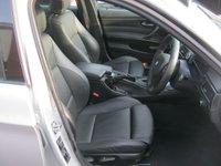 USED 2007 BMW 3 SERIES 2.0 320I M SPORT,GEN 80,000 MILES,FSH,FULL LEATHER!