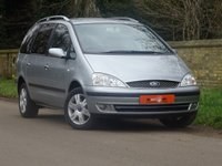 2005 FORD GALAXY 1.9 GHIA TDI 5dr  £5490.00