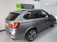 USED 2015 65 BMW X5 3.0 XDRIVE30D M SPORT 5d AUTO 255 BHP