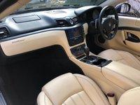 USED 2008 08 MASERATI GRANTURISMO 4.2 V8 2d AUTO 400 BHP