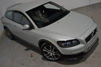 2009 VOLVO C30 2.0 D R-DESIGN SE 3d 136 BHP AUTO £5490.00