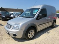 2013 FORD TRANSIT CONNECT 1.8 TDCi T230 LIMITED LWB HIGH ROOF110 BHP 54901 MILES £6995.00