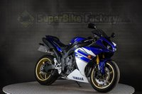 USED 2012 12 YAMAHA R1 1000CC GOOD BAD CREDIT ACCEPTED, NATIONWIDE DELIVERY,APPLY NOW