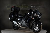 USED 2013 13 KAWASAKI GTR1400 1400CC GOOD BAD CREDIT ACCEPTED, NATIONWIDE DELIVERY,APPLY NOW