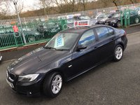 2009 BMW 3 SERIES 2.0 320D ES 4d 175BHP £5590.00