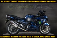 USED 2006 56 KAWASAKI ZZR1400 1400cc GOOD BAD CREDIT ACCEPTED, NATIONWIDE DELIVERY,APPLY NOW