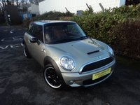 2006 MINI HATCH COOPER 1.6 COOPER S 3d 172 BHP £5488.00