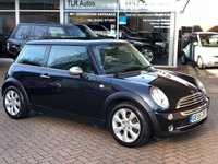 USED 2006 55 MINI HATCH ONE 1.6 ONE 3d 89 BHP Free MOT for Life