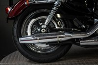 USED 2015 15 HARLEY-DAVIDSON SPORTSTER 1202cc CUSTOM XL C  GOOD BAD CREDIT ACCEPTED, NATIONWIDE DELIVERY,APPLY NOW