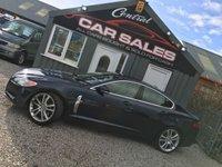 2009 JAGUAR XF 3.0 V6 S PREMIUM LUXURY 4d AUTO 275 BHP £8490.00