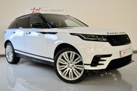 USED 2017 67 LAND ROVER RANGE ROVER VELAR 2.0 R-DYNAMIC SE 5d AUTO 177 BHP BLACK PACK & 22 INCH WHEELS SAVINGS OVER LIST/DRIVE AWAY