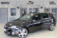 USED 2010 10 VOLKSWAGEN GOLF 2.0 GTI DSG 5d AUTO 210 BHP IMPECCABLE FULL VW HISTORY + SPORT CROSS HATCH CLOTH SEATS + 17 INCH ALLOYS + SPORTS STEERING WHEEL + AIR CONDITIONING + ELECTRIC WINDOWS