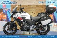 2014 HONDA CB500 CB 500 XA-E  £3395.00