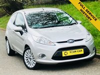 USED 2011 06 FORD FIESTA 1.4 TITANIUM TDCI 3d 68 BHP ANY INSPECTION WELCOME ---- ALWAYS SERVICED ON TIME EVERY TIME AND SERVICED MAINLY BY SAME DEALERSHIP THROUGHOUT ITS LIFE,NO EXPENSE SPARED, KEPT TO A VERY HIGH STANDARD THROUGHOUT ITS LIFE, A REAL TRIBUTE TO ITS PREVIOUS OWNER, LOOKS AND DRIVES REALLY NICE IMMACULATE CONDITION THROUGHOUT, MUST BE SEEN FOR THE PRICE BARGAIN BE QUICK, 6 MONTHS WARRANTY AVAILABLE,DEALER FACILITIES,WARRANTY,FINANCE,PART EX,FIRST TO SEE WILL BUY BARGAIN