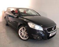 2011 VOLVO C70 2.0 D4 SE LUX 2d AUTO 175 BHP £8999.00