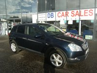 USED 2009 58 NISSAN QASHQAI 1.5 TEKNA DCI 5d 105 BHP FREE 6 MONTHS RAC WARRANTY AND FREE 12 MONTHS RAC BREAKDOWN COVER