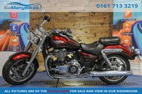 USED 2014 64 TRIUMPH THUNDERBIRD THUNDERBIRD COMMANDER 1700 ABS - Low miles!