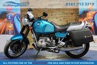 USED 1994 L BMW R100 R 100 R - Super rare machine!