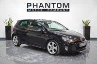 2012 VOLKSWAGEN GOLF 2.0 GTI 3d 210 BHP £12990.00