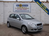 USED 2009 09 CHEVROLET AVEO 1.4 LT 5d 99 BHP Service History Low Mile A/C 0% Deposit Finance Available