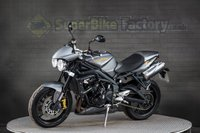USED 2009 59 TRIUMPH STREET TRIPLE 675cc STREET TRIPLE R  GOOD BAD CREDIT ACCEPTED, NATIONWIDE DELIVERY,APPLY NOW