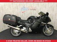 2001 HONDA CBR1100XX SUPER BLACKBIRD CBR 1100 XX SUPER BLACKBIRD LOW MILEAGE ONLY 6751 2001 Y  £4490.00