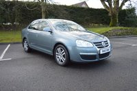 2006 VOLKSWAGEN JETTA 2.0 SE TDI 4d 138 BHP ****PART EXCHANGE CAR***** £1995.00