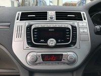 USED 2008 58 FORD KUGA 2.0 TITANIUM TDCI AWD 5d 134 BHP