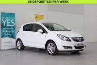 USED 2010 60 VAUXHALL CORSA 1.2 SXI AC CDTI ECOFLEX 5d 73 BHP £30 TAX | JUST SERVICED