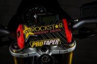 USED 2015 15 APRILIA DORSODURO 750cc  ABS  GOOD & BAD CREDIT ACCEPTED, OVER 500+ BIKES IN STOCK