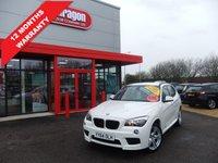2014 BMW X1 2.0 SDRIVE18D M SPORT 5d AUTO 141 BHP £14995.00