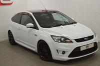 2010 FORD FOCUS 2.5 ST-3 220 BHP £9495.00