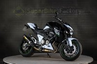 USED 2014 64 KAWASAKI Z800 ADS  GOOD & BAD CREDIT ACCEPTED, OVER 500+ BIKES IN STOCK