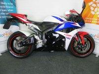 2010 HONDA CBR 599cc CBR 600 RA-A  £4990.00