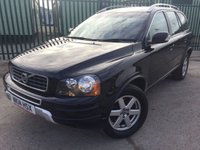 2014 VOLVO XC90 2.4 D5 ES AWD 5d AUTO 200 BHP 7 SEATER LEATHER PDC ONE OWNER FSH £13990.00