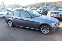 USED 2009 09 BMW 3 SERIES 2.0 318I SE TOURING 5d AUTO 141 BHP