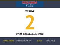 USED 2006 56 SKODA FABIA 1.2 AMBIENTE HTP 5d 63 BHP NEW STOCK - AWAITING VALET