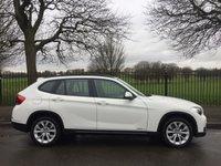 2013 BMW X1 2.0 XDRIVE18D SPORT 5d 141 BHP £11995.00