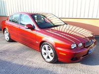 2009 JAGUAR X-TYPE 2.2 SE 4d AUTO 145 BHP £SOLD
