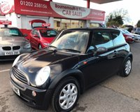 2005 MINI HATCH ONE 1.6 ONE 3d 89 BHP £1995.00