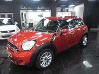 USED 2014 64 MINI COUNTRYMAN 2.0 Cooper SD 5dr FULL SERVICE HISTORY