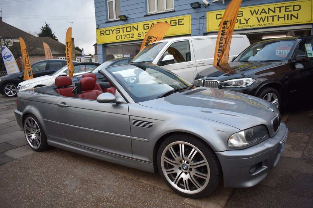 BMW M BMW Series M Convertible D Sequential Automatic - Automatic bmw m3