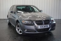 2011 BMW 3 SERIES 2.0 320D EXCLUSIVE EDITION 4d 181 BHP £9240.00