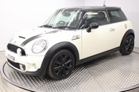 2011 MINI HATCH COOPER 1.6 COOPER S 3d 184 BHP £7494.00