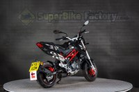 USED 2017 67 BENELLI TORNADO 125 NAKED  GOOD & BAD CREDIT ACCEPTED, OVER 500+ BIKES IN STOCK