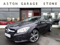 USED 2014 14 MERCEDES-BENZ CLA 1.8 CLA200 CDI SPORT 4d 136 BHP ** CAMERA * CRUISE ** ** REVERSE CAMERA * PRIVACY GLASS * 18 INCH ALLOYS **
